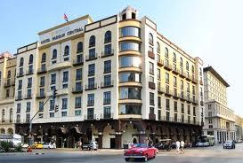 hotelparquecentral
